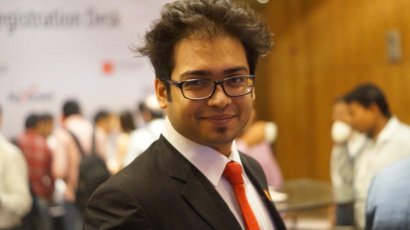 payoneer Bangalore show India (21)
