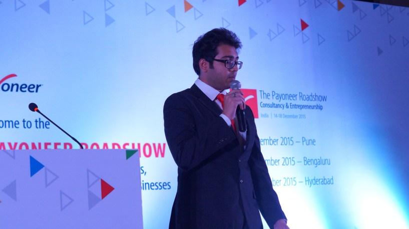 payoneer Bangalore show India (25)