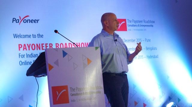 payoneer Bangalore show India (30)
