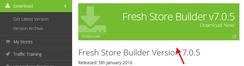 Downloads Fresh Store Builder