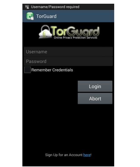 TorGuard VPN Android Apps on Google Play 1