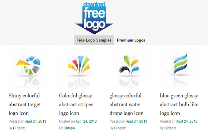 Download Free Logo
