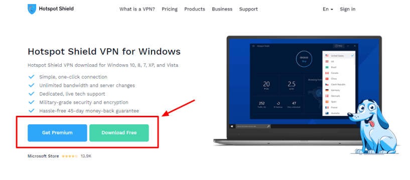 Hotspot Shield Elite VPN Promo Coupon Codes September 2019