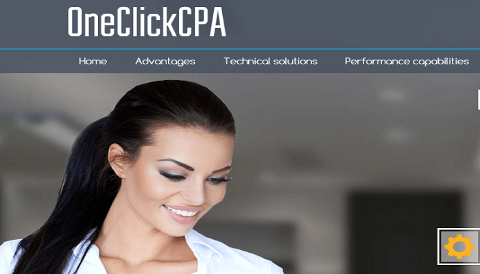 OneClickCPA review