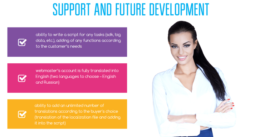 OneClickCPA support