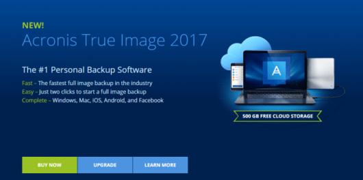 acronics-software