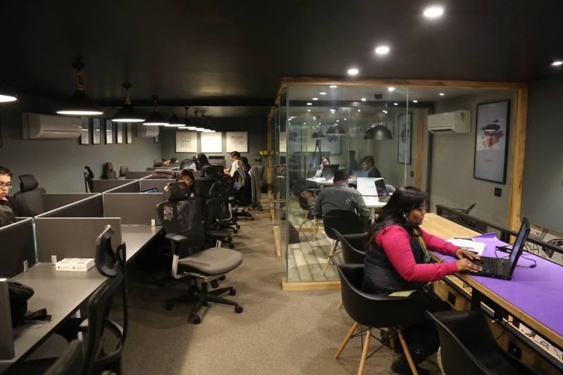 Innov8 coworking space cp delhi top coworking spaces in delhi