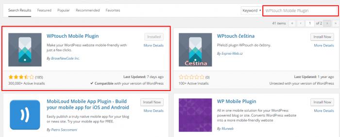 07WordPress Plugins To Make Your Website Responsive