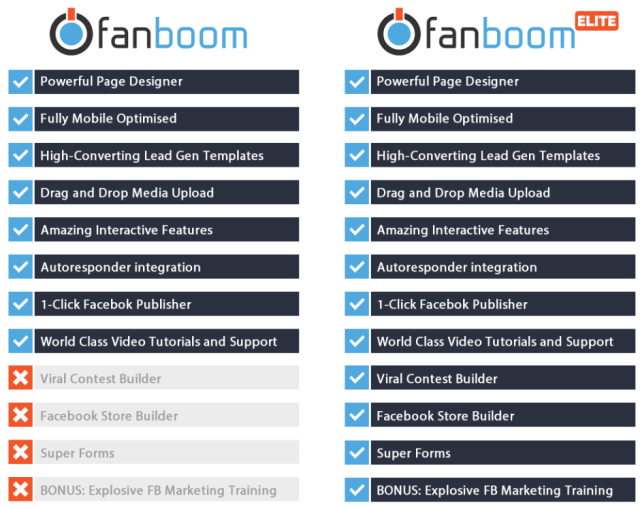 fanboom-pro-features