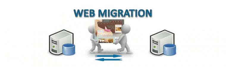 web-migration