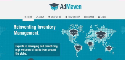 14 Best Pop-Under Ad Networks - Admaven