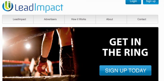 Lead Impact LLC