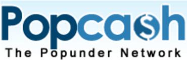 PopCash -Popunder ad network