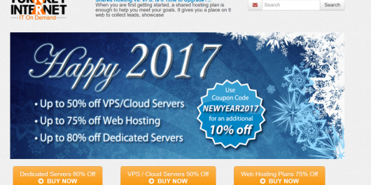 Updated} Turnkey Internet Hosting Coupons August 2019 : 60% OFF