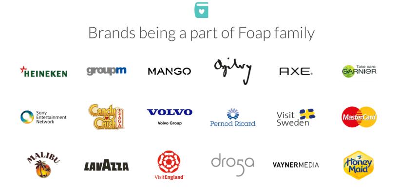 top money making app- foap
