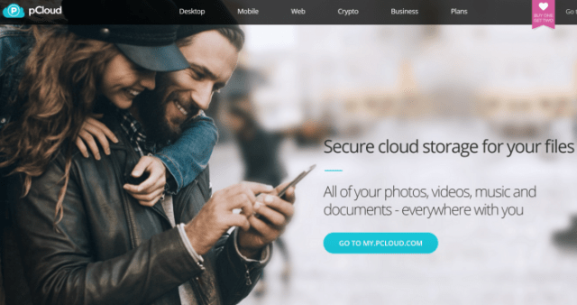 pCloud Review - File Security Made Simple