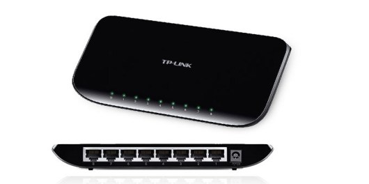 Best Network Switches Amazon Best Sellers Gigabit Switches