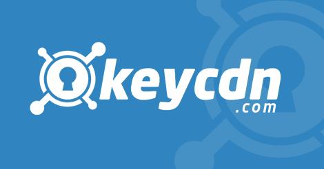 KEYCDN- Best CDN Service Providers
