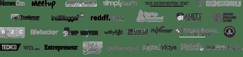 Jitendra featured in Brands