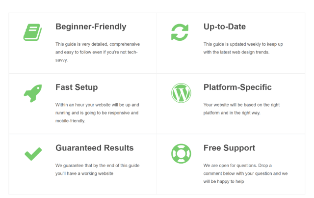 how to create a website for beginners