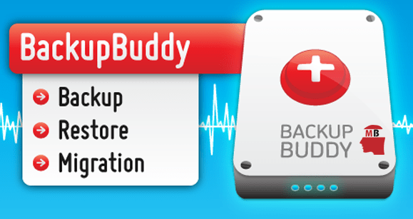 backup-Buddy - How to build a website