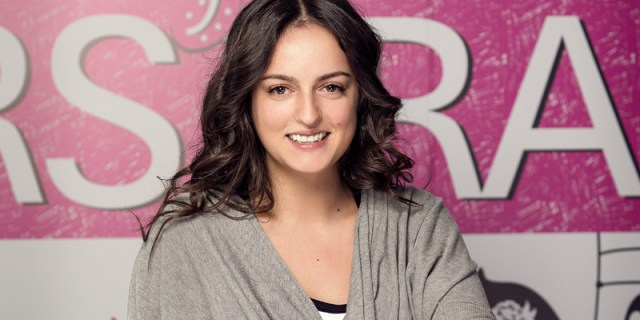 Carmen Lumina