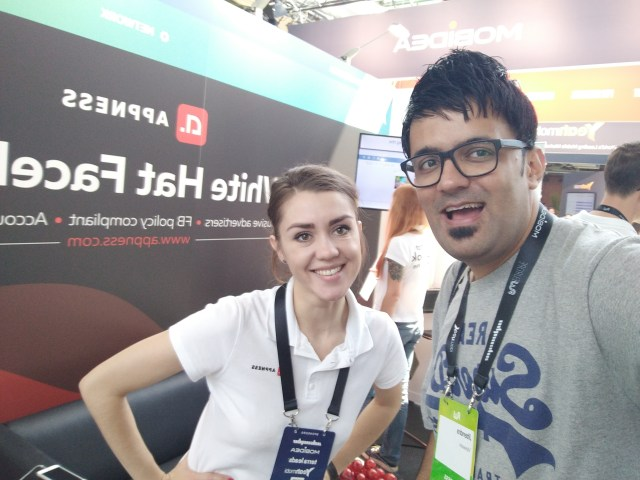 Irina From Appness.com