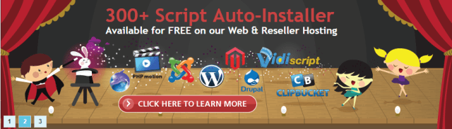 Pacifichost coupon code - web hosting service
