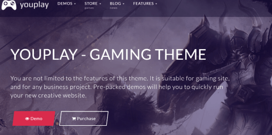 youplay themes