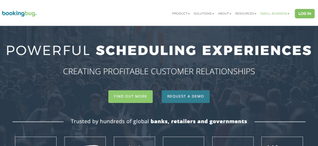 BookingBug - Top Online Booking System