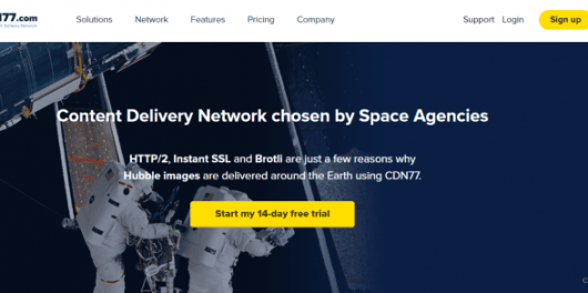 Content Delivery Network CDN - review