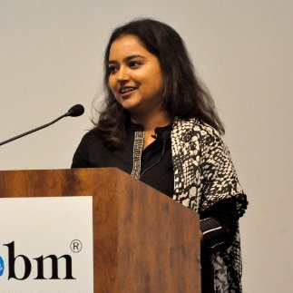 Tanvi Saxena Parekh - Head Brand Solutions(India) at Sakal Media Group