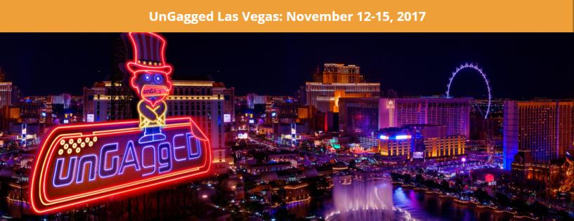 UnGagged Las Vegas - November 12 15 2017