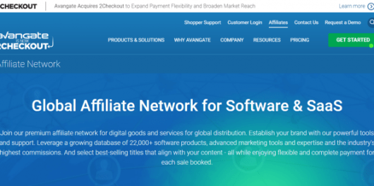 No1 Software Affiliate Network - Cyber Security Affiliate Programs