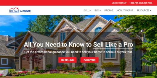 Real Estate Affiliate - ForSaleByOwner