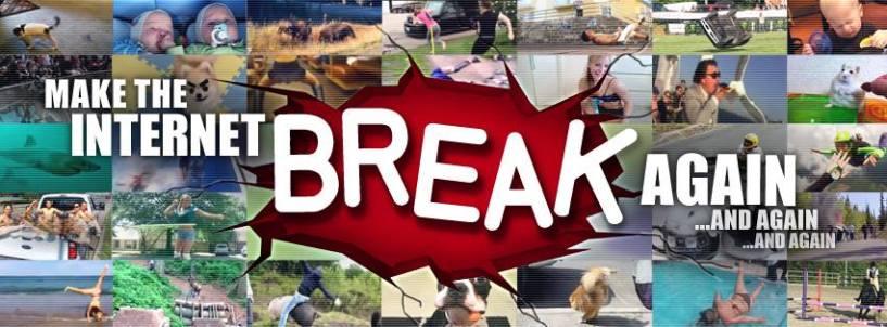 earn money with Break.com