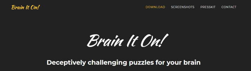 Brain It On- Best Offline Games