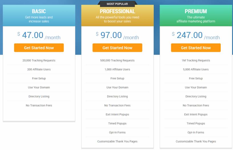Omnistar Revew - Pricing