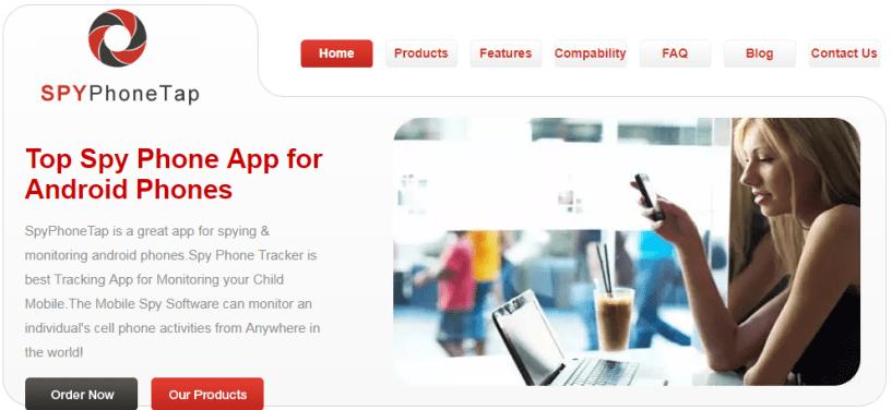 SpyPhoneTap-Facebook Messenger Spy Apps