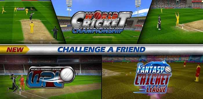 World Cricket Championship Lt-Free Cricket Games