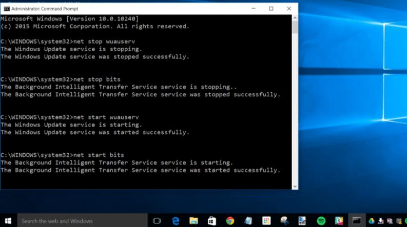 winx Windows- Fix Windows 10 update
