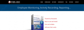 Network Lookout for Employees- Monitoring Software