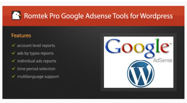 Pro Google AdSense Tool - Adsense Plugins For WordPress