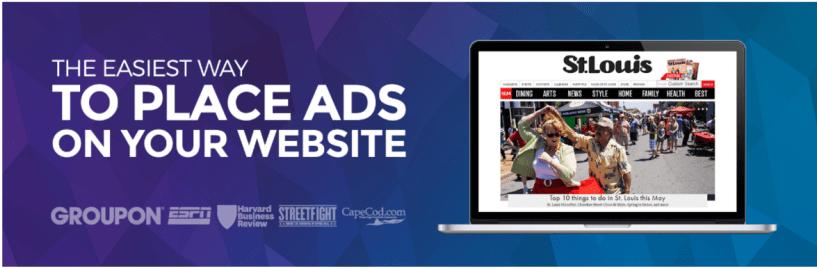 WordPress Ad Widget — AdSense Plugins For WordPress