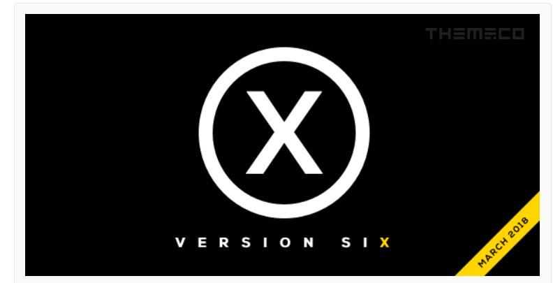 X- The Theme- WordPress Wedding Themes