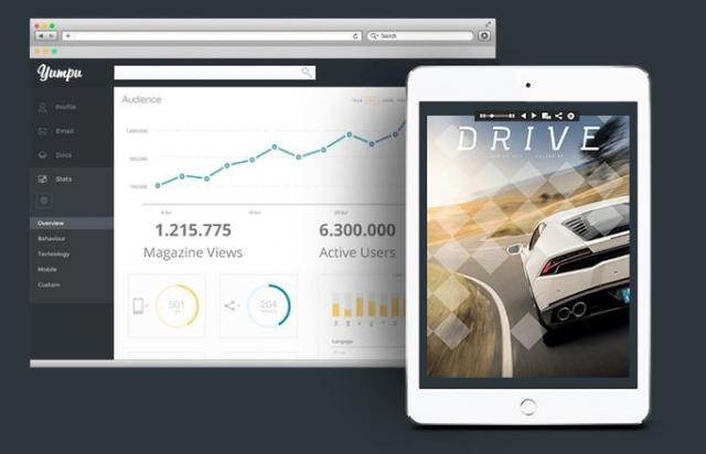 Google Analytic - Flipbook