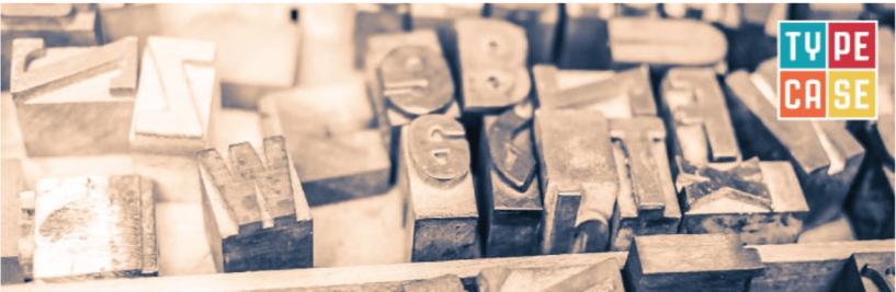 Typecase Web Fonts — Typography WordPress Plugins