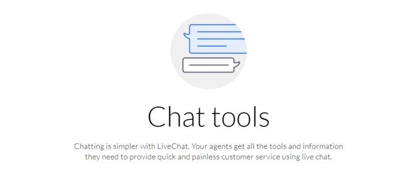 Chat tools for customer service- LiveChat Review