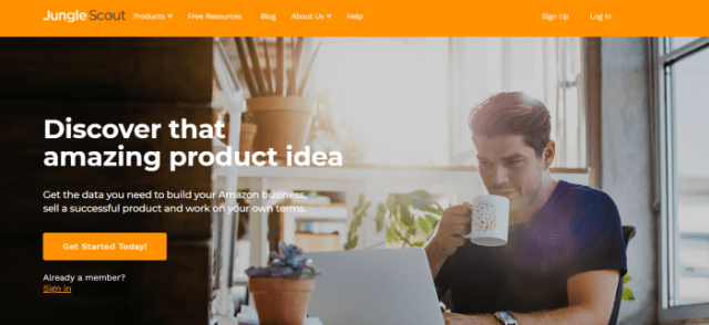 How To Find The Best Products To Sell On Amazon- Junglescout