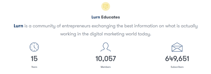 Lurn Review- A Transformational Home for Entrepreneurs